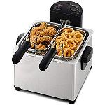 Lot: A7613 - Factory Sealed 4.2Qt Deep Fryer