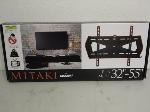 Lot: A7619 - Mitaki Adjustable Tv Wall Mount