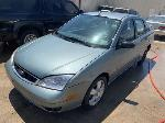 Lot: 6 - 2006 Ford Focus