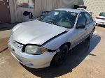 Lot: 15 - 2004 Chevy Cavalier