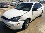 Lot: 19 - 2003 Ford Focus