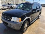 Lot: 28 - 2002 Ford Explorer SUV