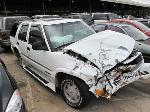 Lot: 1909078 - 1998 GMC JIMMY SUV - NON-REPAIRABLE