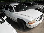 Lot: 1909161 - 1999 DODGE DURANGO SUV