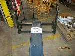 Lot: 917 - WEIGHT BENCH