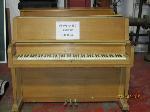 Lot: 946 - GEORGE STRECK PIANO