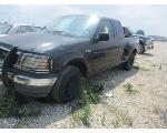 Lot: 02-A34674 - 1998 FORD F150 PICKUP