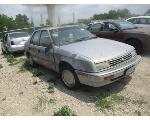 Lot: 03-541512 - 1993 PLYMOUTH SUNDANCE