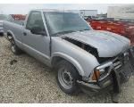 Lot: 12-N/A - CHEVROLET S10 PICKUP