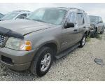 Lot: 13-A46884 - 2004 FORD EXPLORER SUV