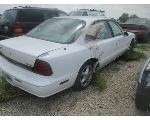 Lot: 15-821639 - 1999 OLDSMOBILE EIGHTY EIGHT