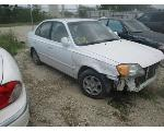 Lot: 18-655464 - 2005 HYUNDAI ACCENT