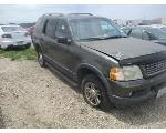 Lot: 20-A54030 - 2003 FORD EXPLORER SUV