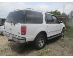 Lot: 22-C43646 - 2000 FORD EXPEDITION XLT SUV