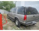 Lot: 29-360324 - 1998 CHEVROLET TAHOE K1500 SUV