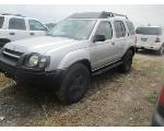 Lot: 34-613445 - 2004 NISSAN XTERRA SUV