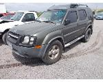 Lot: 1935 - 2004 NISSAN XTERRA SUV - KEY