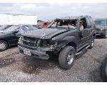 Lot: 1999 - 2002 FORD EXPLORER SUV - KEY