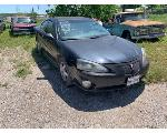 Lot: 84802 - 2005 PONTIAC GRAND PRIX - KEY / RUNS
