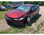 Lot: 84806 - 2015 CHRYSLER 200
