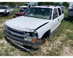 Lot: 84868 - 2004 CHEVY TAHOE SUV