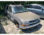 Lot: 84874 - 1998 CHEVY BLAZER SUV