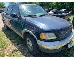 Lot: 84918 - 2001 FORD F150 PICKUP