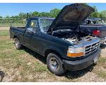 Lot: 85129 - 1994 FORD F150 PICKUP - KEY