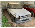 Lot: 85177 - 1998 DODGE DAKOTA SUV - KEY