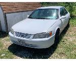 Lot: J0001 - 2000 TOYOTA CAMRY - KEY / RUNS & DRIVES