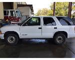 Lot: 05 - 2005 Chevrolet Blazer SUV - Key