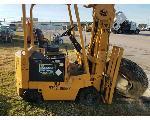 Lot: 08 - Hyster Forklift