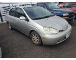 Lot: 051293.FW - 2002 Toyota Prius