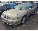 Lot: 105465.FW - 1999 Chevrolet Malibu - Key