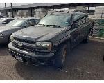 Lot: 175513.FW - 2004 Chevrolet TrailBlazer SUV