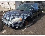 Lot: 355455.FW - 2008 Chevrolet Impala 1