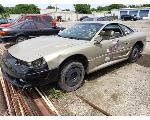 Lot: 021270.AR - 1992 Dodge Stealth