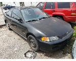 Lot: 041314.AR - 1995 Honda Civic