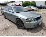Lot: 612552.AR - 2005 Lincoln LS