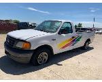 Lot: 20 - 2004 FORD F150 HERITAGE PICKUP