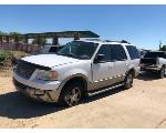 Lot: 33 - 2004 FORD EXPEDITION EDDIE BAUER SUV