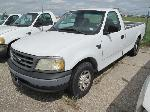 Lot: 10-EQUIP#021022 - 2002 FORD  F-150 1/2 TON PICKUP - CNG