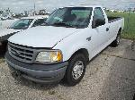 Lot: 8-EQUIP#021019 - 2002 FORD  F-150 1/2 TON PICKUP - CNG