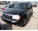 Lot: 29-53430C - 2008 JEEP GRAND CHEROKEE SUV