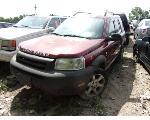 Lot: 31-53379 - 2003 LAND ROVER FREELANDER SUV