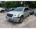Lot: 47-50411 - 2005 CHEVROLET EQUINOX SUV
