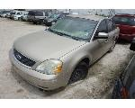Lot: 01-150514 - 2006 FORD FIVE HUNDRED