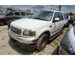 Lot: 04-152857 - 1999 FORD EXPEDITION SUV
