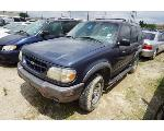 Lot: 10-147469 - 1999 FORD EXPLORER SUV