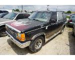 Lot: 13-147346 - 1991 FORD EXPLORER SUV